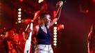 Phenomenal woman Laura Mvula performs live.